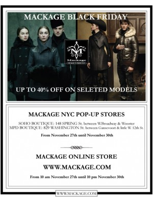 mackage_sale