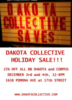 Dakota Collective