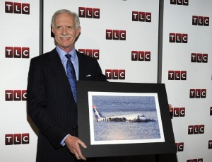 "Captain Chesley ""Sully"" Sullenberger"