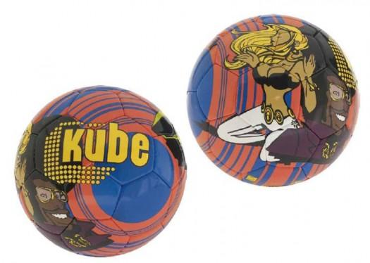 KUBE Soccer ball