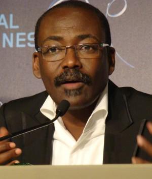 Mahamat Saleh Haroun