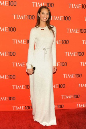 TIME 100 Gala, TIME's 100 Most Influential People in the World