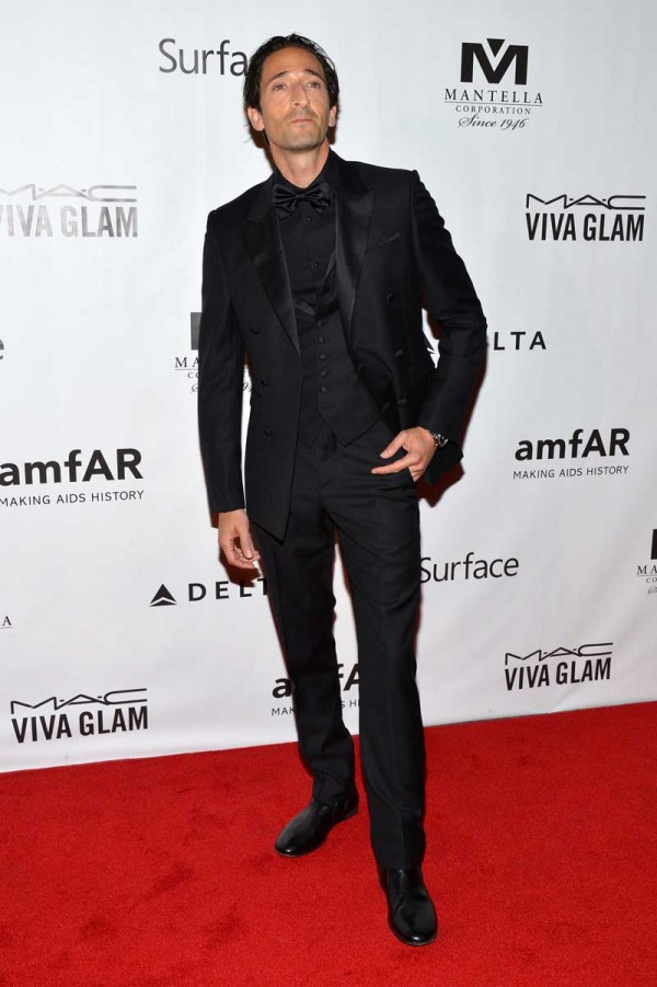 amfAR Inspiration Gala - 2013 Toronto International Film Festival