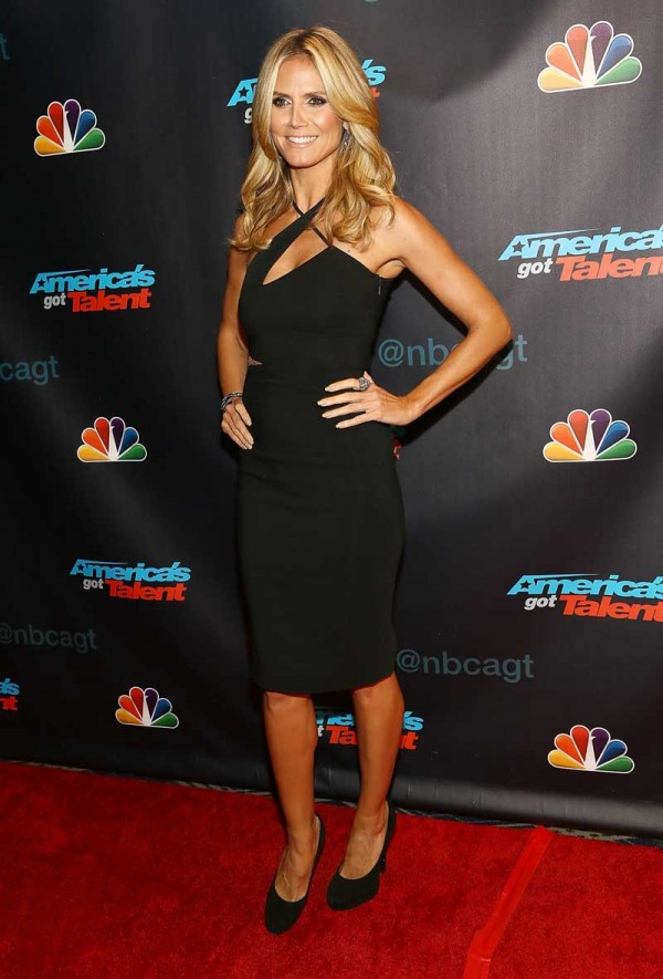 """America's Got Talent"" Season 8  Pre-Show Red Carpet Event"