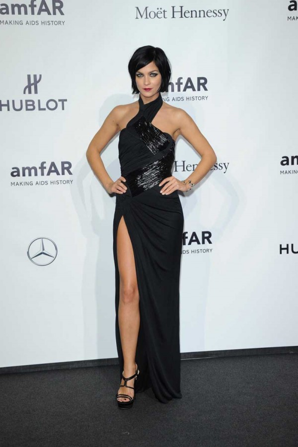 amfAR Milano 2013 Gala Event - Arrivals