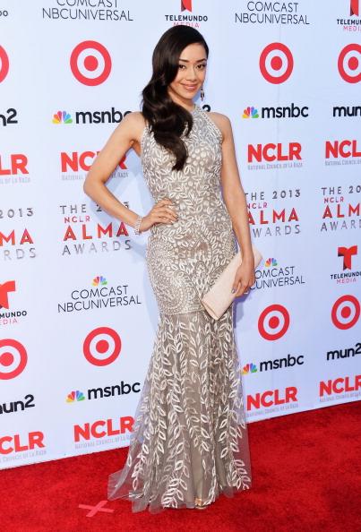 2013 NCLR ALMA Awards - Arrivals