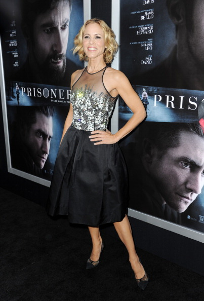 US-ENTERTAINMENT-PREMIERE-PRISONERS