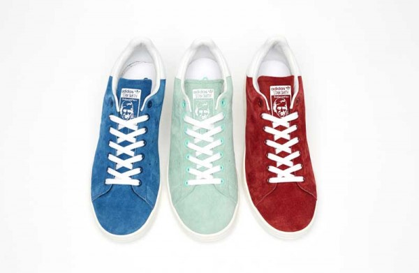 SS14 Stan Smith  23