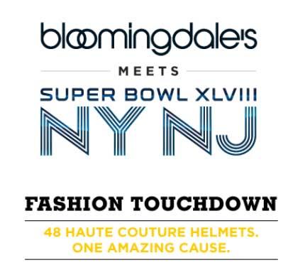 bloomingdales superbowl