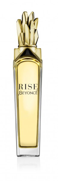 beyonce rise bottle