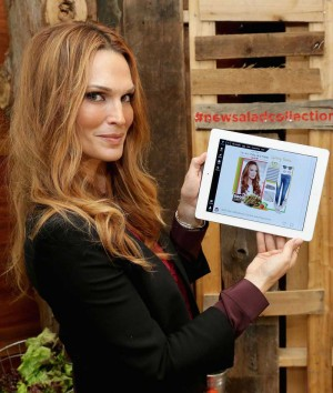 THE WENDY'S COMPANY MOLLY SIMS