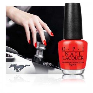 OPI PRODUCTS INC. FORD MUSTANG