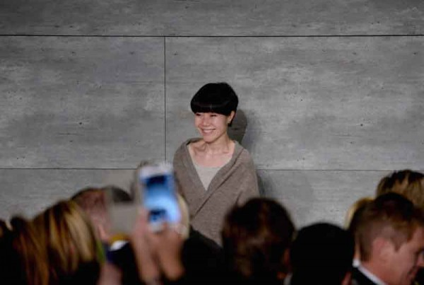 Designer Son Jung Wan