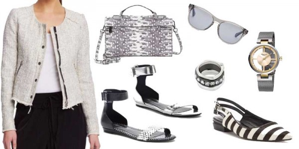 kenneth cole mothers day collage