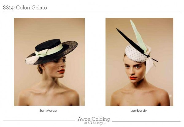 Aown Golding Millnery S14 (3)