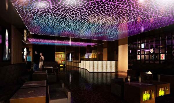 Cavalli Restaurant  Lounge Miami - Lounge