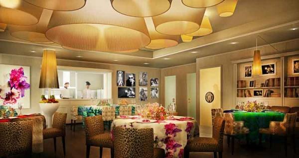 Cavalli Restaurant  Lounge Miami - Restaurant