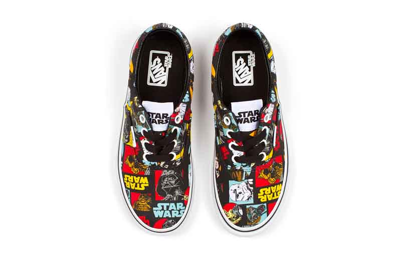 b9d42fa45c6 VANS wants May the Fourth to be with you - FashionWindows Blog