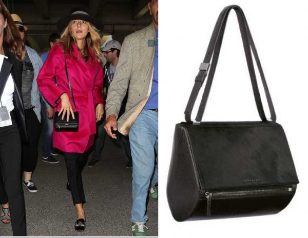 blake lively givenchy pandora box bag