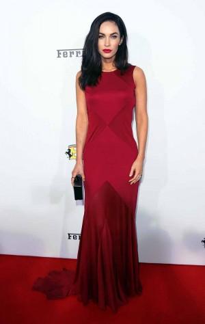 Ferrari's 60th Anniversary In The USA Gala - Arrivals