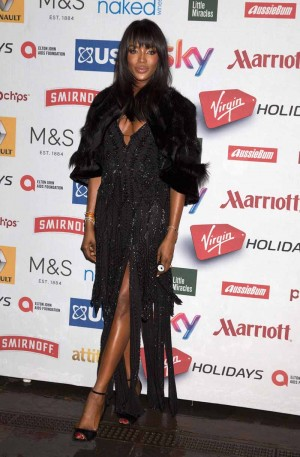 Attitude Awards 2014 - London