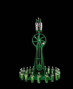 Tanqueray NO. TEN Imperial Shaker by Jason Crawley