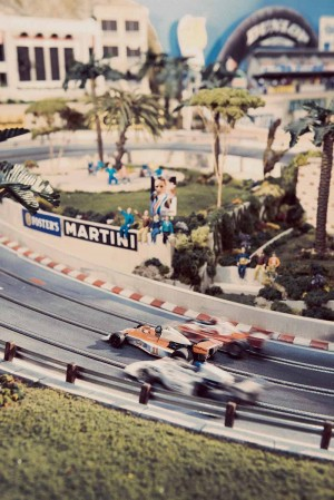 The Slot Mods USA Ultimate Slot Car Racetrack
