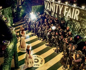 Vanity Fair Academy Awards Experience