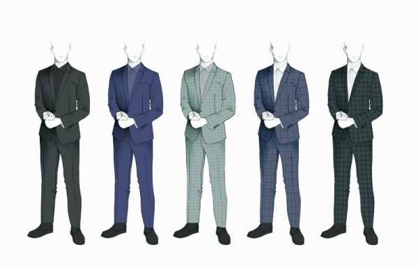 calvin klein collection dresses sam smith (1)