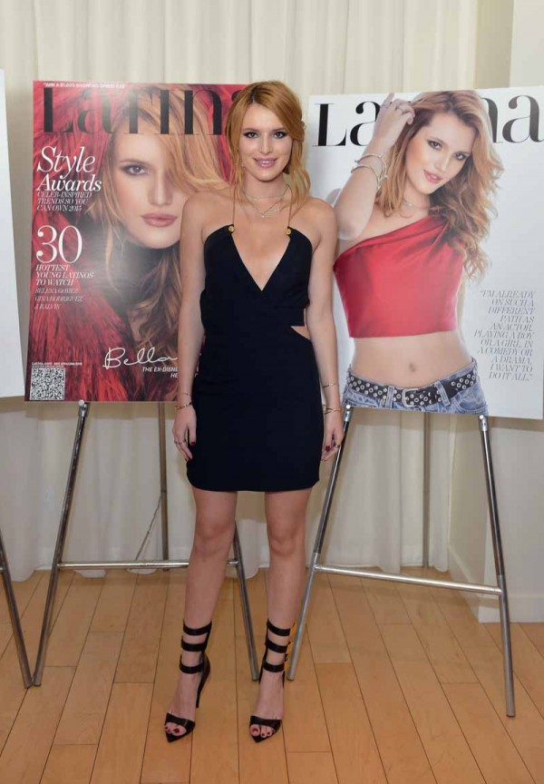 "Latina Magazine's ""30 Under 30"" Party - Inside"