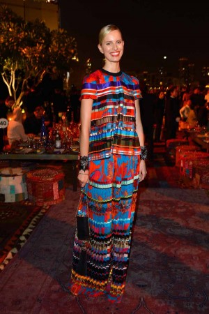 Vogue Fashion Dubai Experience - Gala Event