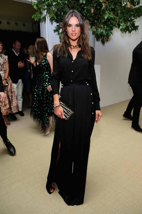 11th Annual CFDA/Vogue Fashion Fund Awards - Reception
