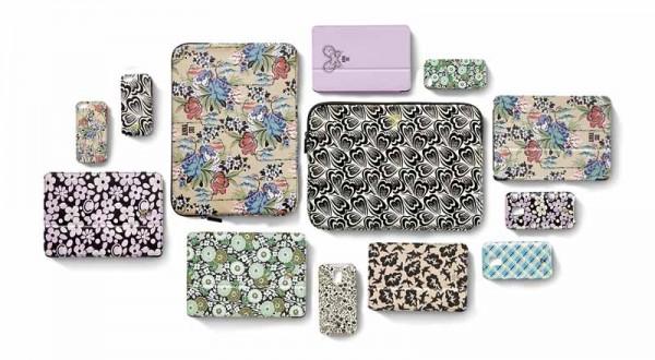 anna sui tech accessories 2014