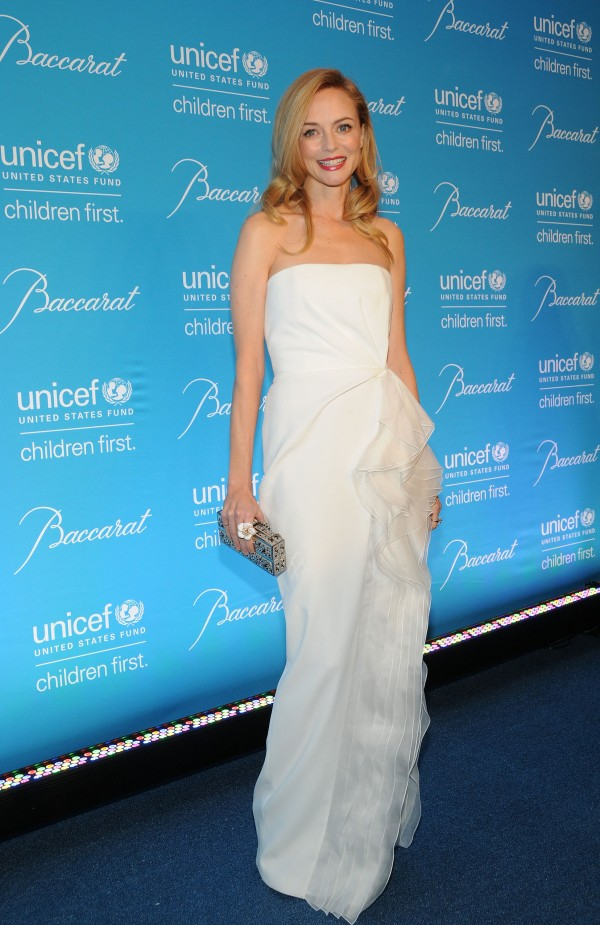 10th Annual Unicef Snowflake Ball