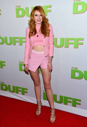 """The Duff"" Los Angeles Special Screening"