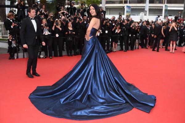 """""""Macbeth"""" Premiere - The 68th Annual Cannes Film Festival"""