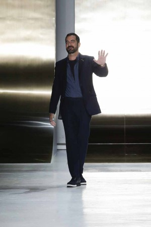 Michael Maccari, Perry Ellis Creative Director