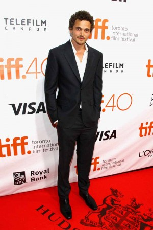 "2015 Toronto International Film Festival - ""Stonewall"" Premiere - Arrivals"