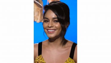 Vanessa Hudgens August 2018