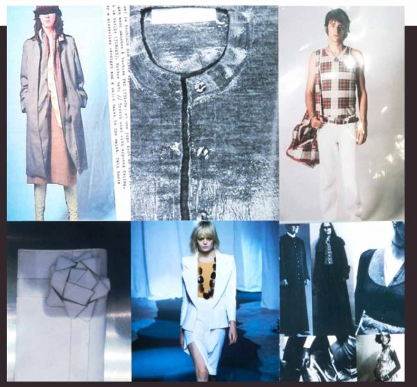 martin margiela only online auction