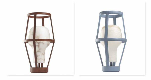 Poinciana Collection by Elliott Barnes For Maison Delisle