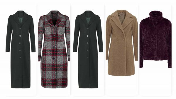 long tall sally coats for tall women