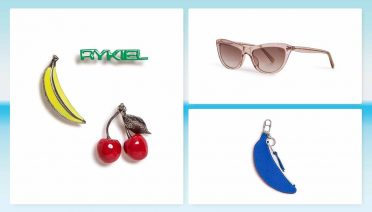 rykiel fruits