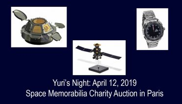 spacebrains auction