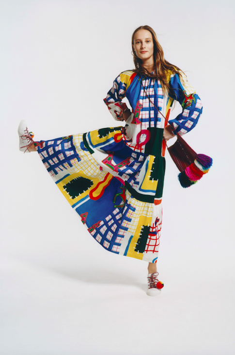 Images Courtesy Of: MIRA MIKATI