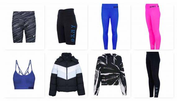 DKNY Sport Fall 2019
