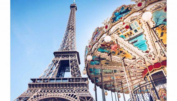 Brazil in Paris