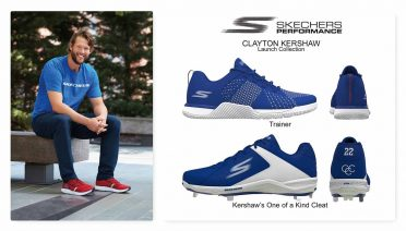 skechers clayton skershaw