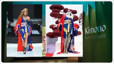Victoria & Albert Kimono: Kyoto to Catwalk Exhibit