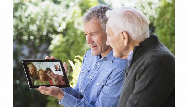 Caregiving and COVID-19